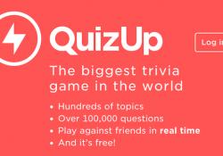 QuizUp Artık Android'de!