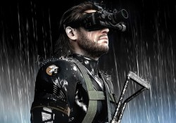 Metal Gear Solid V: Ground Zeroes 10 Dakikada Bitti!