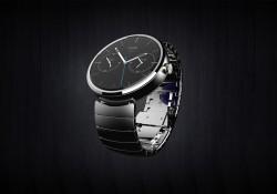 Motorola'dan Akıllı Saat Moto 360!