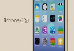 Detayları İle iPhone 6S