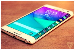 Samsung Galaxy Note Edge İncelemesi