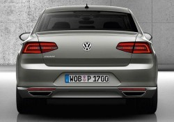 2015 Model Yeni VW Passat