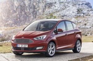 2015 ford c bax