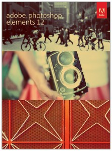 Adobe Photoshop Elements 12  inceleemsi