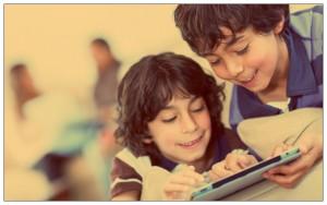 Çocuklar için oluşturulmuş binlerce yararlı oyun vardır