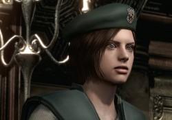 Resident Evil HD Remastered İncelemesi