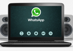 Whatsapp'ta Bilgisayar Devri Başlıyor