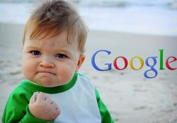 Google Microsoft'a Düşman Kesildi