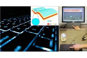 akıllı klavye