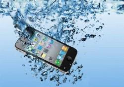 Suya Düşen Telefona Yapmanız Gerekenler