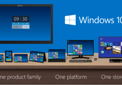 Windows 10 – Tanıtım (Yeni 2015)