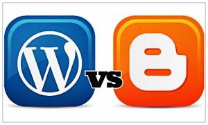 Blogger ya da WordPress