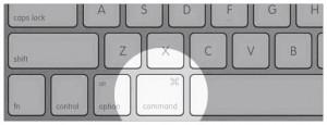 MACBook Klavye Kısa Yolları nasıldır