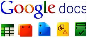 Mobil yazı editörü: Google Docs