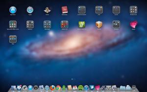 MAC Hızlı Dosya Silme