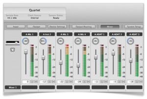 MAC Ayrıntılı ses ayarı