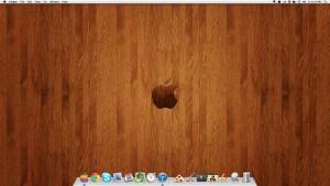 MAC Varsayılan Ekran Alıntısı Türü