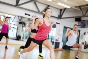 Fitness ve dayanıklılık uygulamaları