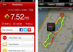 Koşu ve Kardio Uygulamaları