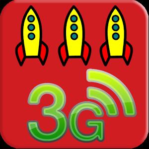 3G Speed Booster