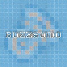 buzzsumo uygulması