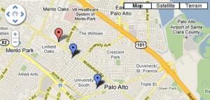 google-maps kullanma