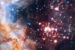 Hubble yeni görüntüler