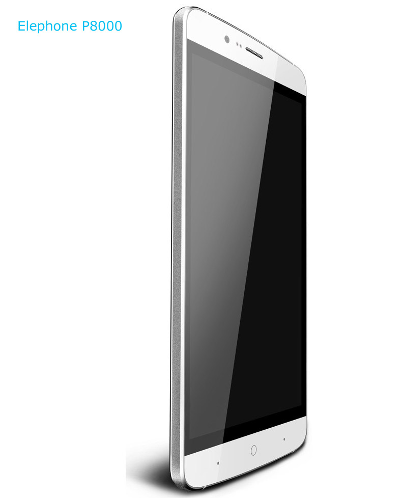 Elephone-P8000-2