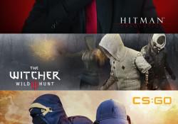 Sevdiğiniz Oyun Karakterlerinin Giysileri