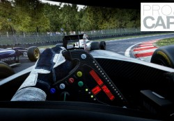 Project Cars Oyunu Araç Listesi Duyuruldu