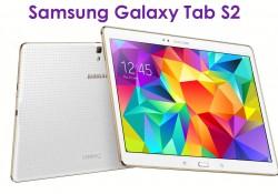 Samsung Galaxy Tab S2 Tabletler Mükemmel Ötesi