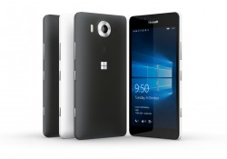 Microsoft Lumia 950 ve 950 XL