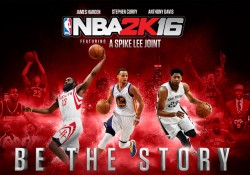 NBA 2K16 – İNCELEME