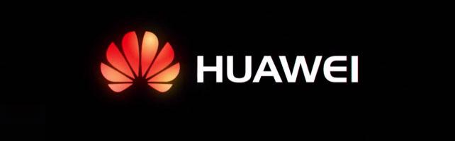 Huawei-Logosu
