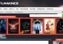 Filmakinesi.net Sitesi Kapatıldı