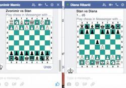 Facebook Messenger'ın Bilinmeyen Özelliği İle Arkadaşlarınızı Şaşırtın!