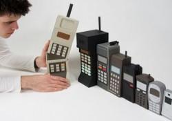 İlk Cep Telefonu KimTarafından Bulunmuştur