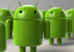 Android O Ülkede Çok Satılıyor