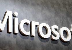 Microsoft'tan iMac'e Rakip