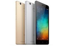 Xiaomi Redmi 4,Özelliklerine Oranla Uygun Bir Fiyatla Geliyor !!!