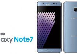 Samsung Geçmişte de Bir Skandal Yaşamıştı