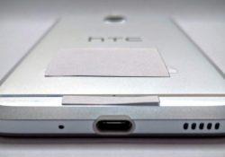HTC Bolt da Kulaklık Girişini Kaldırdı