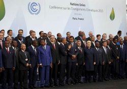 İklim Değişikliği Zirvesinden Karar Çıktı