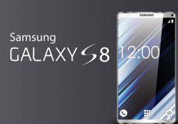 Samsung'dan Galaxy S8 açıklaması