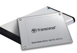 Transcend 240GB SSD