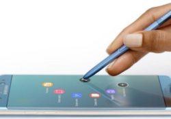 Note 7 Davasında Samsung Kazandı