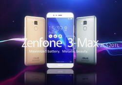Zenfone 3 Max Kullanıcılarına Müjde