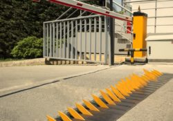 Araç geçiş ürünleri ile trafikte güvenli düzen