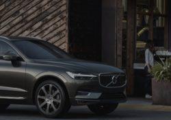 Volvo V60 daha az yakıt ile saf bir sürüş zevki