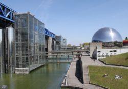 Cité des Sciences et de l'Industrie, Planetaryumu için Sony PSE 4K teknolojisini seçti